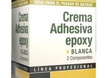MASILLA EPOXI PARSECS CREMA BCA 150g