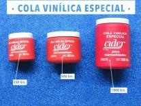 COLA VINILICA CIDER 1K