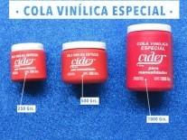 COLA VINILICA CIDER 500G