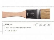 PINCELETA C S314 N3/4