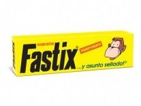 FASTIX TRANSPARENTE ANTIONGOS  25G