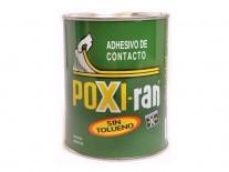 POXIRAN ADHESIVO DE CONTACTO 850g
