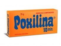 POXILINA 70g. 10min