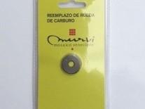 RUEDA DE CARBURO REPUESTO PACK x2 MURVI