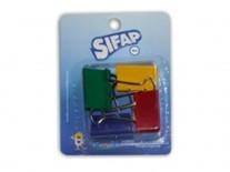 BINDER SIFAP N3 COLOR x4 DOY PACK