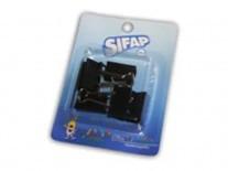 BINDER SIFAP N3 NEGRO x4 DOY PACK