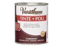 TINTE MAD/POLIUR VARATHANE CABERNET 1L