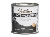 TINTE MADERA VARATHANE EBANO 237ml