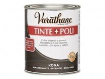 TINTE MAD/POLIUR VARATHANE KONA 1L