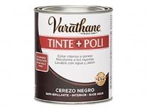 TINTE MAD/POLIUR VARATHANE CEREZO NEG 1L