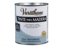 TINTE MAD VARATHANE RECICL AZUL DEST 1LT