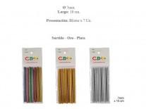 SILICONA CBX C/GLIT SURT