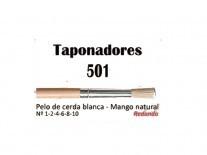 PINCEL TAPONADOR DIBU S501 N02 CERDA