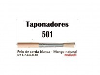 PINCEL TAPONADOR DIBU S501 N06 CERDA