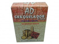 SET CRAQUELADO AD 2X50ML