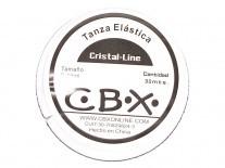 TANZA ELASTICA 0.40 x30mts