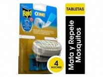 RAID TAB DA APARATO MAZDA+4TAB