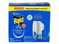 RAID 45N DA APARATO +REP*6