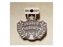 SELLOS SN001/FELICES FIESTAS 7x9cm