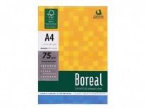 RESMA BOREAL A4 75g 500H