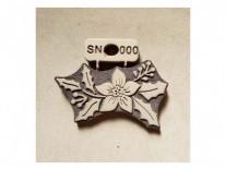 SELLOS SN000/MUERDAGO 5x9cm