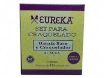 SET CRAQUELADOR EUREKA x125cc